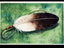 Prayer Feather